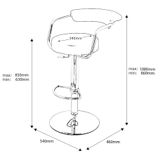 table height bar stools standard stool dimensions 4wfilm org