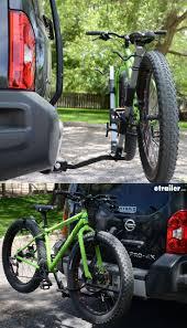 jeep wrangler mountain bike best 25 suv bike rack ideas on pinterest bike rack for suv rv
