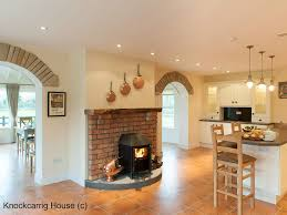 living with less knockcarrig house discover elegant country living less than 5