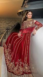 Desi Arnav 112 Best The Bride Wore Red Images On Pinterest Indian Dresses