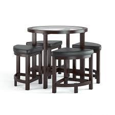 coffee table amazon com corliving dbg k belgrove dark espresso