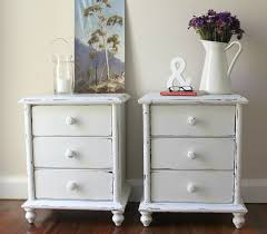 shabby chic side table collection in shabby chic side table with 11 best bedside tables
