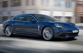 new porsche panamera 2017 2017 porsche panamera gains executive lwb version new