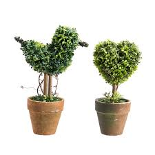 Plant Home Decor by Popular Potted Greenery Buy Cheap Potted Greenery Lots From China