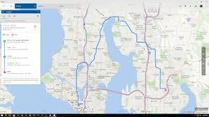 Redmond Washington Map by Portfolio Of Daniel Alegria