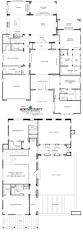1 Story Homes 98 Best Plans Images On Pinterest Floor Plans For 1 Story Homes