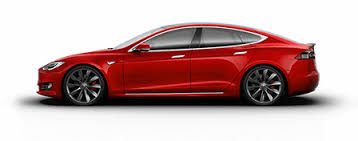 compare model s and model 3 tesla