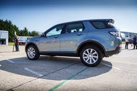 blue land rover discovery land rover discovery sport gallery