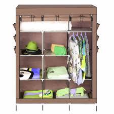 aliexpress com buy homdox portable closet storage organizer