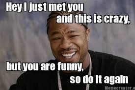 This Is Crazy Meme - you are stupid meme