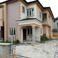 3 bedroom duplex for sale carcass 3 bedroom duplex diamond estate sangotedo ajah