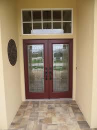Exterior Glass Door Inserts Glass Door Inserts Lowes Entry Replacement Window Installation