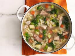 how to make turkey broth recipes dinners and easy meal ideas