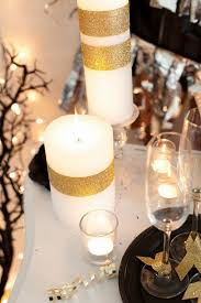 New Years Eve Table Decorations Ideas by New Years Eve Decorations Creative Ideas For An Unforgettable Night