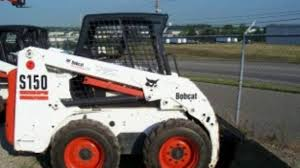 bobcat s150 s160 skid steer loader parts catalog manual instant