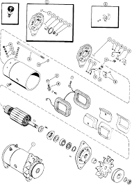 delco remy generator wiring diagram delco remy voltage regulator
