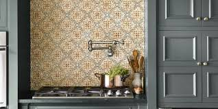 Kitchens With Backsplash 53 Best Kitchen Backsplash Ideas Tile Designs For Kitchen