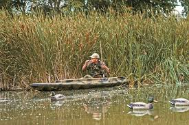 Mallards Duck Blind Great Boats And Mud Motors For Waterfowlers Next Season Wildfowl