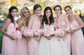 soft pink bridesmaid dresses pink bridesmaid dresses dressed up