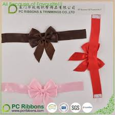 pre bows hot sale pc unique deisign holidays ribbon bows packaging with