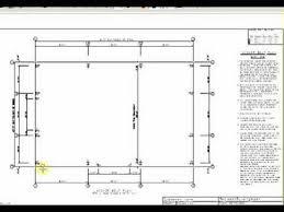 Metal Building Floor Plans With Living Quarters 8 54 X Steel Building With Living Quarters Metal 40x60 Garage