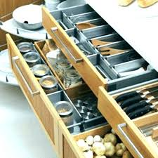 Drawers For Kitchen Cabinets | kitchen cabinet drawer dividers kitchen nice looking kitchen spice