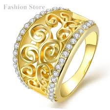 beautiful finger rings images Wholesale high quality beautiful finger ring new fashion jewelry jpg