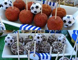 Soccer Theme Party Decorations The 25 Best Soccer Party Themes Ideas On Pinterest Party Games