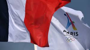 Paris Flag Deal Would Give Olympics To Paris In 2024 Los Angeles In 2028