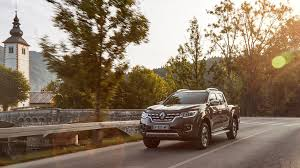 renault alaskan interior renault alaskan pickup 2017 review by car magazine