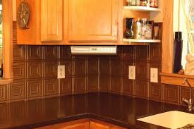 Faux Tin Kitchen Backsplash Allusions Thermoformed Faux Tin Ceiling Tiles U2022 Surfacingsolution