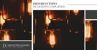 what type of lighting is best for a kitchen light fixtures bozeman different types of lighting explained