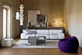 canape italien contemporain canapé confortable et design 16 idées contemporaines pour le