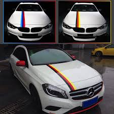 Car Bonnet Flags 79