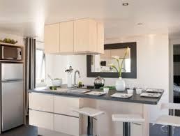 cuisine avec ilot central pour manger cuisine avec ilot table trendy idud idee cuisine avec ilot with