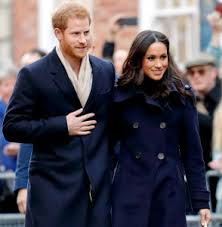 prince harry meghan prince harry meghan markle plan getaway ahead of wedding