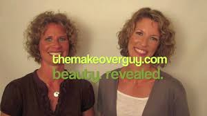 over 40 the makeover guy 2 best friends hairstyle makeover youtube