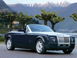 roll royce rod rolls royce 100ex centenary concept 2004 pictures information