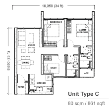 residence floor plan residential suites floor plan greenfield residence