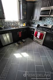 classic modern gray floor tile the bathroom floor tile ideas with