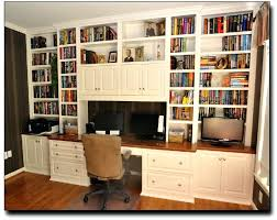 Home Office Furniture Vancouver Custom Home Office Cabinets Atken Me
