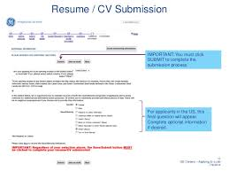 Sample Of A Resume For Job Application by How To Apply For A Job At Ge