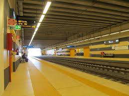 Bari Aeroporto railway station