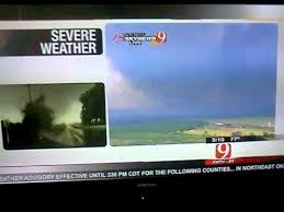 weather in mustang oklahoma oklahoma f5 tornado wall cloud from mustang oklahoma