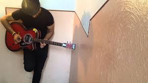 tujhe dekha to yeh jana sanam guitar tab with loop control
