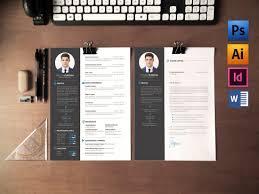 the best cv u0026 resume templates 50 examples design shack