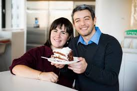 barefoot contessa jeffrey ina and jeffrey garten is the only acceptable couples costume there