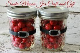 christmas jar crafts and gifts roundup food crafts and family