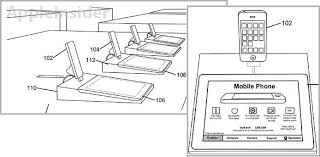 apple invents centralized apple store floor plan management system