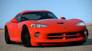 Dodge Viper 2014 - 2002 dodge viper gts gran turismo 6 by vertualissimo on deviantart
